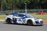Saintéloc Racing - Audi R8 LMS GT4