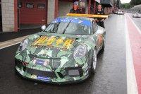 Speedlover Porsche 991 GT3 Cup