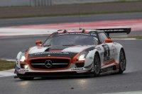 Car Collection Motorsport - Mercedes-Benz SLS AMG