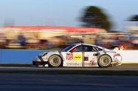 Porsche 911 RSR #912