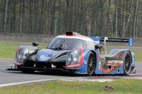 Team Dayvtec - Ligier JS P3