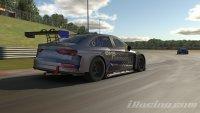BMS Motorsport ZTC - Audi RS3 LMS