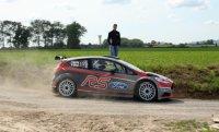 Thierry Neuville - Ford Fiësta R5