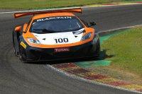 Von Ryan Racing - McLaren MP4-12C GT3