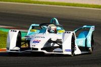 Oliver Turvey - NIO Formula E Team