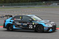 Stefano Comini - Comtoyou Racing Audi RS3 LMS TCR