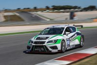Kawasaki Racing by Bas Koeten Racing - Cupra TCR