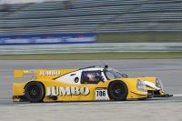 Jan Lammers - Ligier JS P3