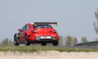 Yvan Muller - Citroën C-Elysée WTCC