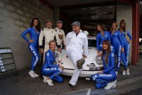 Patrick Michiels & Diederick Ceyssens klaar voor Spa Six Hours 2017