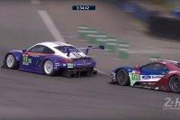 Porsche v Ford