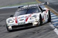 Callaway Competition - Corvette Z06.R GT3