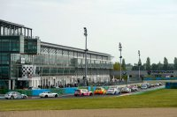 Start race 2 Magny-Cours