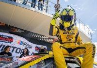 Alon Day - CAAL Racing