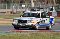 Volvo 240 Turbo Groep A