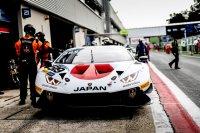 Team Japan - Lamborghini Huracan GT3