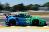 Team Falken Tire - Porsche 997 GT3 RSR