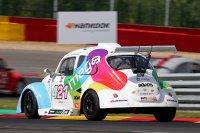 #421 DDK Racing - VW Fun Cup Evo3