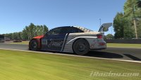 Circuit Zolder by Simtag - Audi RS3 LMS