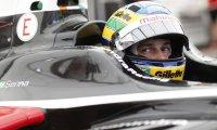 Bruno Senna - Mahindra