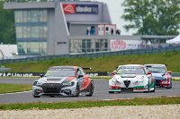 Eerste seizoenzege voor Frédéric Vervisch (Audi Sport Comtoyou)