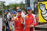 Nicolas Van Dierendonck-Olivier Van Oost - Thems Racing by Powercars
