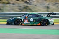 Proton Competition - Porsche 911 RSR-19