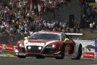 Audi Sport Performance cars Team Phoenix - Audi R8 LMS ultra