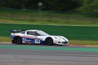 Nicolas Vandierendonck - Jeffrey Van Hooydonk - SRT Corvette ZR1 GTE