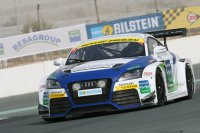 Besaplast Racing Team - Audi