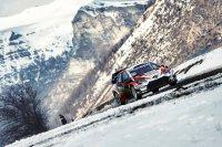 Sébastien Ogier - Toyota WRC