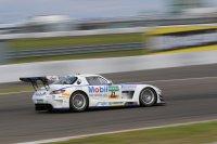 Zakspeed - Mercedes SLS AMG GT3