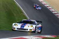 Nicolas Vandierendonck - Archie Hamilton - SRT Corvette ZR1 GTE
