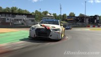 CCTS E-Sport RS 3 - Audi RS3 LMS TCR