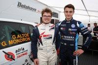 Guillaume Mondron & Giacomo Altoè