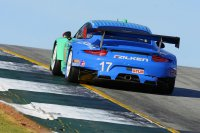Team Falken Tire - Porsche 911 RSR