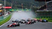 Formule 3 Spa