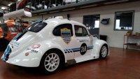 Curbstone Corse - VW Fun Cup