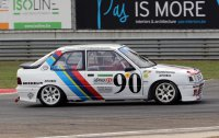 Erik Bruynooghe- Peugeot 309 turbo