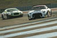 MRS GT Racing - Nissan GT-R LM Nismo GT3