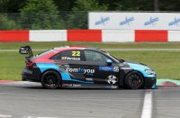 Comtoyou Racing - Audi RS3 TCR