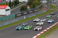 Start BES Nürburgring 2015