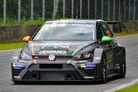 Milo Racing - VW Golf TCR