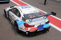 BMW Team Teo Martin - BMW M6 GT3