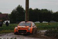 Davy Vanneste - Citroën C3