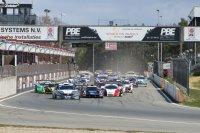 Start Supercar Challenge te Circuit Zolder 2016