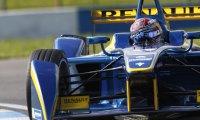 Sebastien Buemi - e.dams-Renault