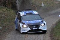 Loix-Miclotte -Ford Focus WRC