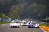 Supercar Challenge @TCR Spa 500