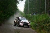 Ott Tänak - Ford Fiesta R5